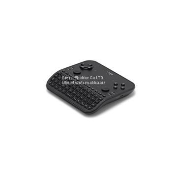 Uniplay U6 Mini 2 4G Keyboard With Smart Gamepad Support For Android