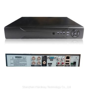 4chs/8chs 720p/960p/1080P CCTV Network NVR From CCTV Professional Manufacturer