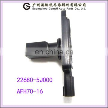 22680-5J000 AFH70-16 MAF Mass Air Flow Meter Sensor for Nis-san Pathfinder Infiniti QX4 3.3