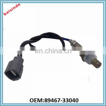 Factory Original Oxygen Air Fuel Ration Sensor fits Camry Solara 2.4 OEM 89467-33040 234-9010 13-733