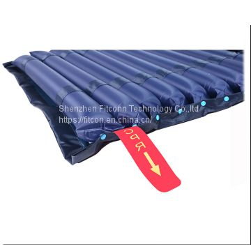 Anti Bedsore Inflatable Plastic PVC Medical Air Mattress for Patients Use