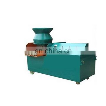 High quality industrial log briquette machine for sale