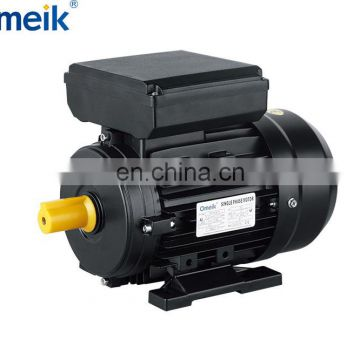 ML series 0.22kw 200w electric motor single phase ac motor 220v