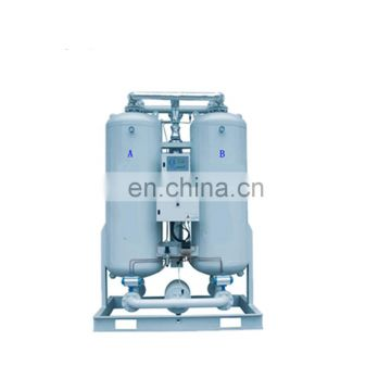 Heatless desiccant air dryer for sale