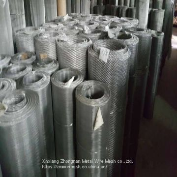 factory price wire mesh/stainless steel wire mesh for filter