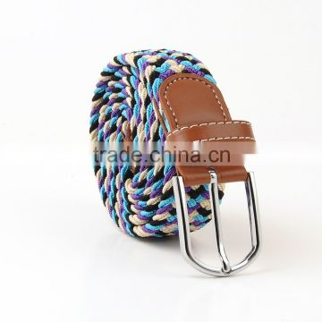 Fashion Elasticated belt for Man/Indian beaded belts/Fashion bead belt