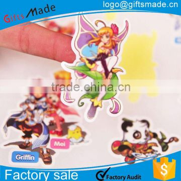 holograms labels and stickers,printing sticker labels