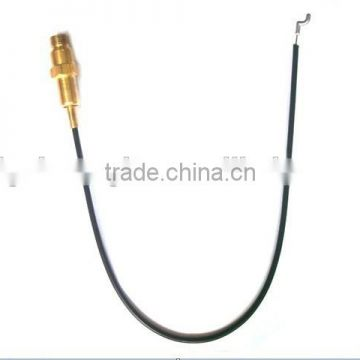 Steel Wire Cable Assemblies/Steel Wire and Cables with Terminal/Wire ...