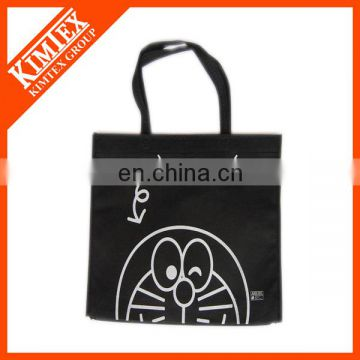 Promotional China supplier KIMTEX Non woven bag making machine