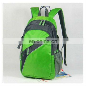2015 promotional school bag in good quality