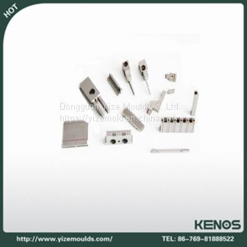 Mold components maker for high quality precision tungsten carbide mould part