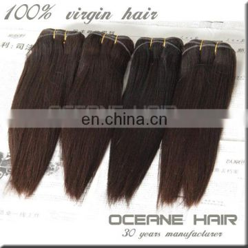 Fast selling full cuticle cheap high quality natural russian hair