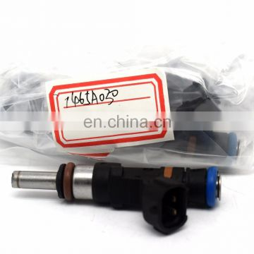 FUEL INJECTOR FOR Mitsubishi outlander CW5W 4B12 2006 1465A030