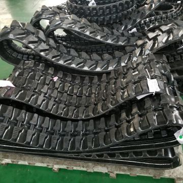 200mm wide rubber crawler size (200 X 72 X 34)for YANMAR WB500 / YM10 / YMD60