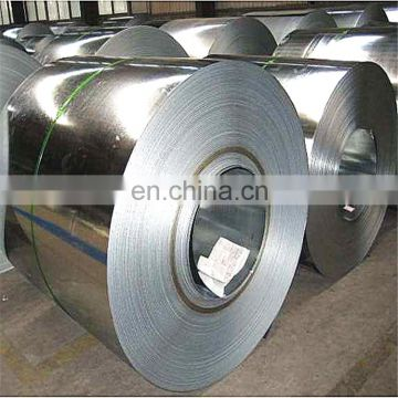 Z275 DX51D Hot Dipped Galvanised Steel Plate/GI Steel Coils for construction