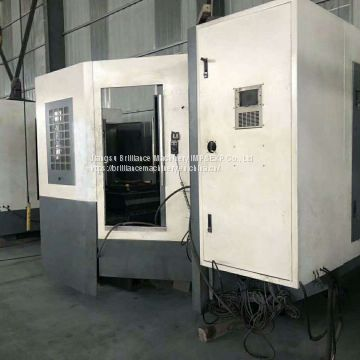 Jiangnan JN-H50 Horizontal Machining Center