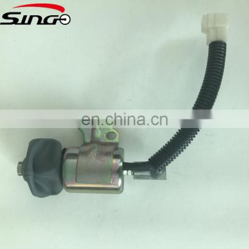 Engine Stop Solenoid SA-4899-12 for D722 D902 Z482