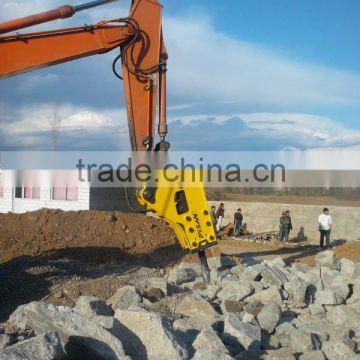 JSB BRAND hydraulic breaker chisel, hydraulic rock breaker,Hydraulic  breaker for earthmoving