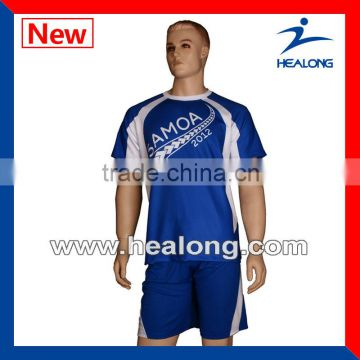 100% Polyester Sublimation Printing Men's England Rugby Uniforms With Fabric