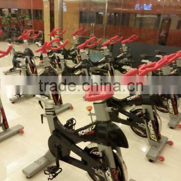 Professional Gym Equipment Spinning Bike /indoor cycling bike fitness equipmentTZ-7009                                                                         Quality Choice                                                                     Supplier'