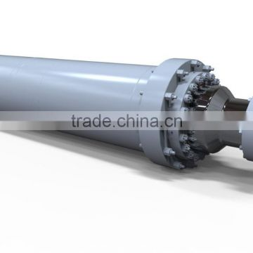 powder compacting hydraulic press hydraulic oil cylinders