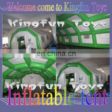 2014 inflatable military tent for sale