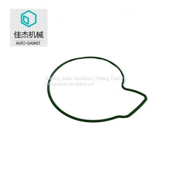Jiajie automotive water pump rubber gasket for cooling system