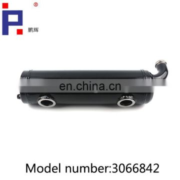 china oil cooler 3051997 3059666 3066842 of nta855