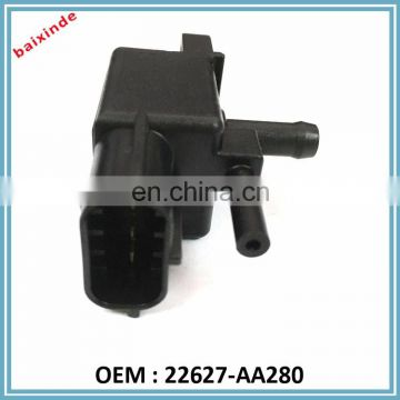 FOR SUBARUs 22627-AA280 22627AA280 GENUINE OEM PRESSURE SENSOR