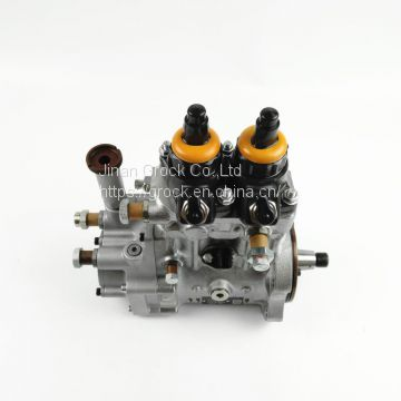 Weichai injection pump VG1246080050 (1)