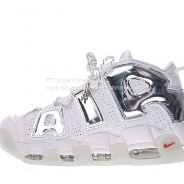 Nike Air More Uptempo White Chrome Blue Tint 917593-100 Wholesaler    Wholesale Dealers In 5c2224f7ac
