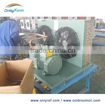 Refrigeration Bitzer compressor condensing unit                                                                         Quality Choice