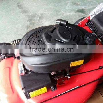 New style lawn mover land mover with gasoline engine best selling model