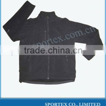 Functional OEM men's softshell, softshell for men, mens sport jackets#SSJ-0412