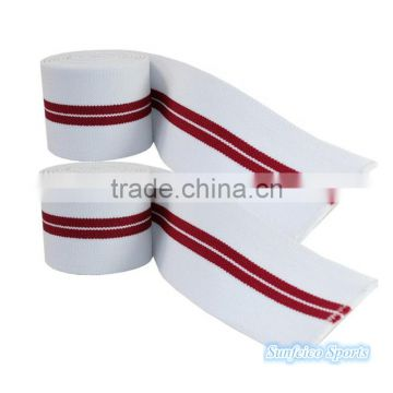 Elastic Bandage Tape Suport Knee Support Strap Pads Protector Band