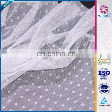 Cheap Bridal White Cable Knit Fabrics