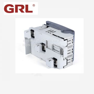 3pole/4pole Fuse Disconnector DNH7 (hr18)
