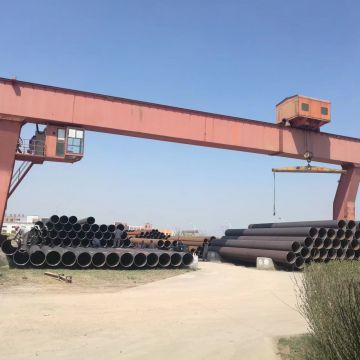 Welded pipe api 5l lsaw steel pipe X42 X46 X52 X56 X60 X65 X70 X80
