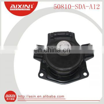 Auto spare parts car engine mount 50810-SDA-A12 for ACCORD 2003-2008