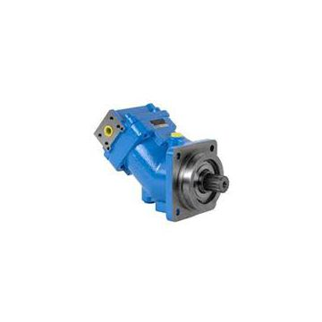 A8vo80lrch2/60r1-pzg05k07-k*g* Portable Rexroth A8v Hydraulic Piston Pump 63cc 112cc Displacement