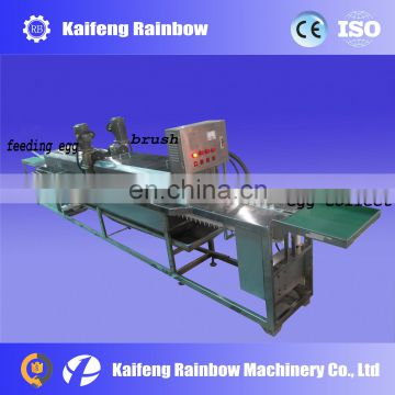High Speed Energy Saving  automatic egg washing machine,egg cleaning machine,egg cleaner machine