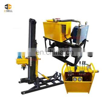 Professional sale drilling machine professional manufacturer pneumatic anchor driller for engineering