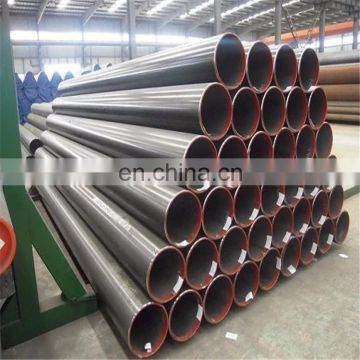 High quantity st44 chinese tube4 din 2448 st35.8  seamless carbon steel tube