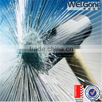 factory bullet proof windshield glass for sale                                                                         Quality Choice
