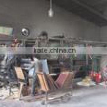 Jining Jinghang Match Machinery Co., Ltd.