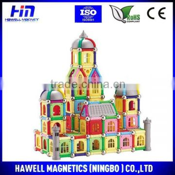 hot sale construction magnetic toys, buiding toys,