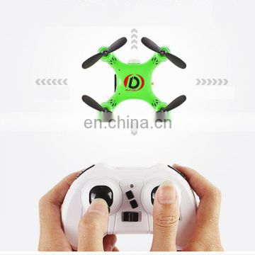 New style 2.4G 4CH RC mini UFO drone with camera for sale