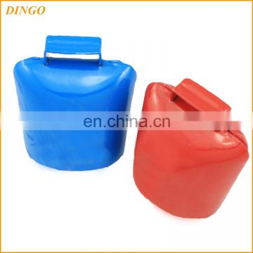 Customized Logo OEM Designed Metal Cowbell