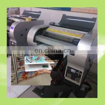 digital custom ipad tablet cover printing machine prices