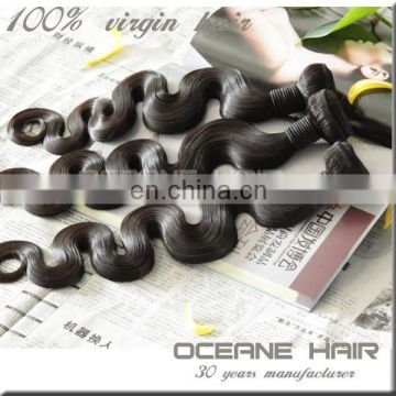 Full cuticle super quality remy hair extension feeling comfortable new arrival most popular peruvian hair